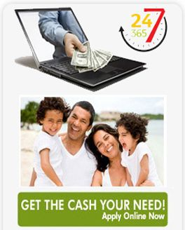 High acceptance payday loans